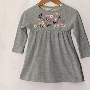 Mini Boden dress 4-5 Y